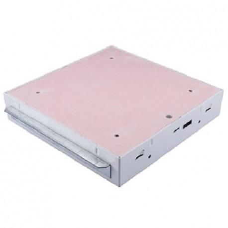 Revizní dvířka protipožární GKF EI45 500 x 500 klička, Strop