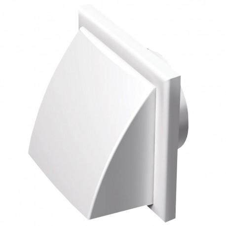 Ventilační mřížka 187x187 mm /150 mm